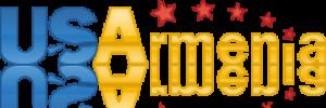 Television in Armenia - Image: US Armenia logo