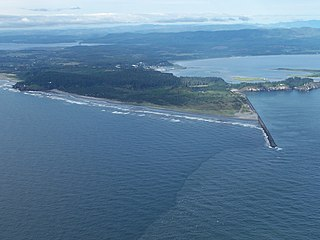 cape in Washington, United States