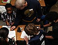 USS Abraham Lincoln community relations project 140214-N-NB694-027.jpg