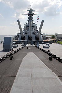 USS Alabama - Mobile, AL - Flickr - hyku (35).jpg