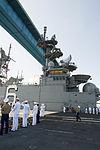 USS America arrives in its homeport of San Diego 140915-N-YB590-523.jpg