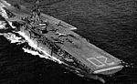 USS Bennington (CVA-20) launching aircraft c1956.jpg