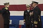 USS Bonhomme Richard (LHD 6) Amphibious Squadron (PHIBRON) 11 Change of Command Ceremony 170109-N-XT039-409.jpg