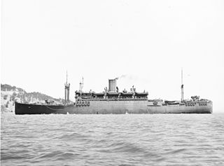 USS <i>Wharton</i> (AP-7)