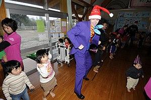 SASEBO, Japan (Dec. 18, 2009) Master-at-Arms 3...