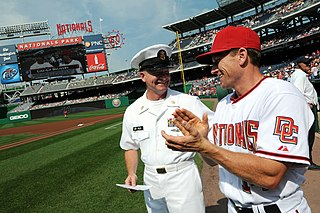 Rick Eckstein American baseball coach