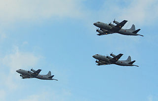 Japan Maritime Self-Defense Force functional command responsible for naval aviation units