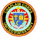 US Navy Chaplain Corps Seal 1996.jpg