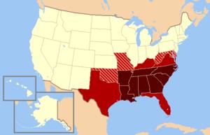 Cuisine Du Sud Des Etats Unis Wikipedia