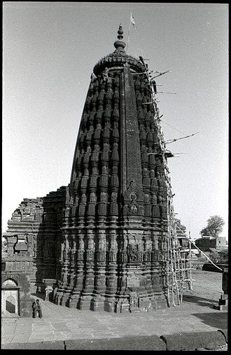 Udayaditya - Shiva temple at Udaipur, Madhya Pradesh