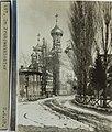 Ukraine, Kiew, Prokowskkloster, Foto 2.4.1918.JPG