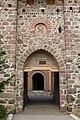 Ulazna kapija, manastir Žiča, Srbija.jpg