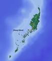 Ulong Island location Palau.png