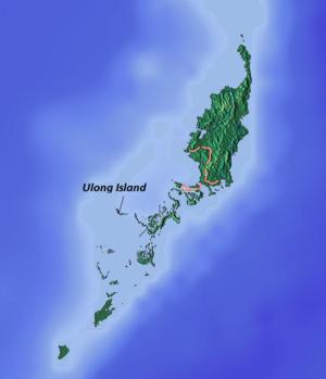 ロックアイランド群と南ラグーンの画像 p1_12