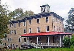 Ulster House Hotel - Wikipedia