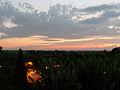 Ultimi istanti di sole a Schivenoglia.JPG