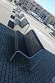 Un banco - A bench - 02.jpg