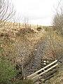Underpass, Blairnairn - geograph.org.uk - 723830.jpg