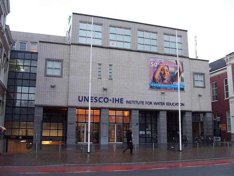 Unesco-IHE.JPG