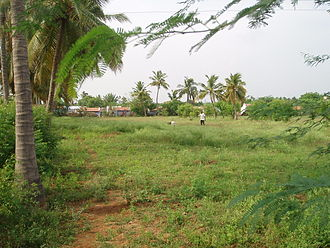 Ungampalayam - Ungampalayam