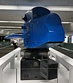 United Air Lines Link Model C-3 Instrument Flying Trainer (SFO Museum 2017) 04.jpg