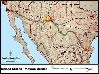 Mexican Border War (1910–1919) Mexican-American military engagements