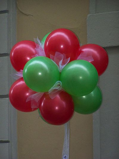 Party balloons in Italy Units of Italy in Prato 3.jpg