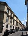Université Paris-Descartes, rue Monsieur-le-Prince, Paris 6e.jpg