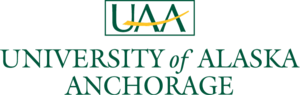 University of Alaska system - Image: University of Alaska Anchorage logo