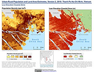 Climate change in Vietnam Emissions, impacts and responses of Vietnam related to climate change