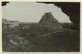 Utgrävningar i Teotihuacan (1932) - SMVK - 0307.g.0001.tif