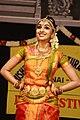 Utthara Unni Bharatanatyam Dance Festival 2.jpg