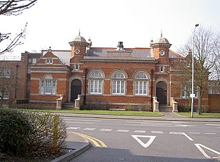 Municipal Borough of Uxbridge