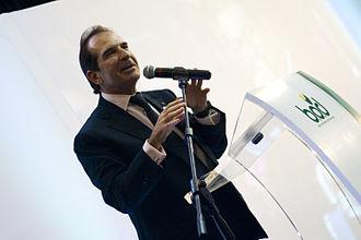 Victor Vargas - Victor Vargas presenting BOD's results and plans