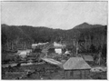 V.M. Doroshevich-Sakhalin. Part I. Settlers Way of Life. Settlement.png