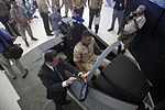 VMFAT-501 Homecoming - Marine Corps Air Station Beaufort Homecoming 140711-M-XK446-009.jpg