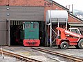 Vale of Rheidol Railway Workshops - geograph.org.uk - 729546.jpg