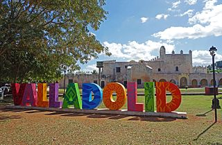 Valladolid, Yucatán City in Yucatán, Mexico