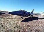 Valle-Museum-Planes of Fame Air Museum-1957-Blue Angel Grumman-Serial F11F-1.jpg
