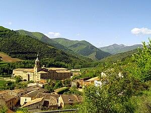 La Rioja (Spain) - Monasterios de San Millán de Yuso