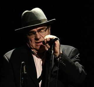 Van Morrison discography Discography