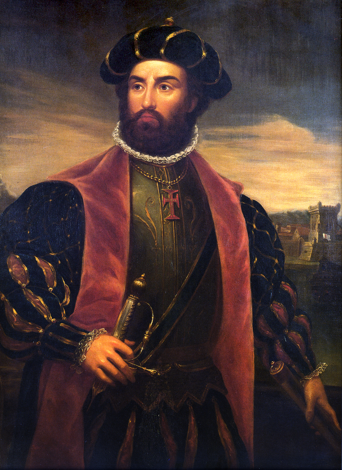 Vasco da Gama - Wikipedia