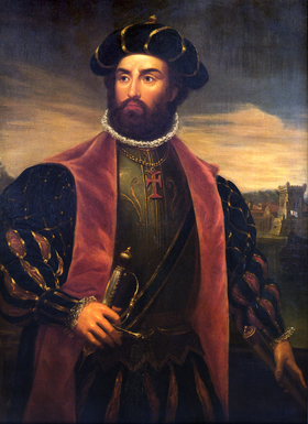 Image illustrative de l'article Vasco de Gama
