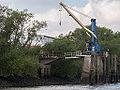 Veddelkanal (Hamburg-Kleiner Grasbrook).Kran 3.1.ajb.jpg