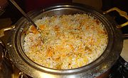 Veg. fried rice. HYD..JPG