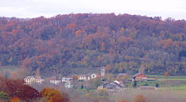 A general view of Velanne