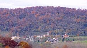 Image of Velanne: http://dbpedia.org/resource/Velanne