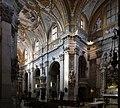 Venezia, chiesa dei gesuiti, interno, 07.jpg