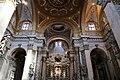 Venezia, chiesa dei gesuiti, interno, 09.jpg