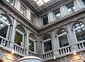 Venezia - Biblioteca Marciana - Reading Room.JPG